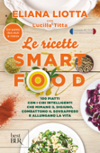 Le ricette Smartfood Book Cover