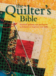 Quilter's Bible Book Cover