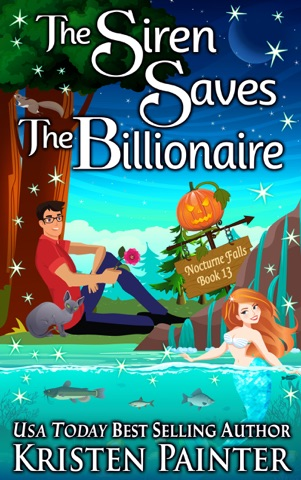 The Siren Saves The Billionaire PDF Download