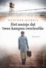 Heather Morris - Het meisje dat twee kampen overleefde artwork