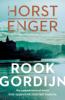 Jørn Lier Horst & Thomas Enger - Rookgordijn artwork