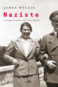 Naziste Copertina del libro