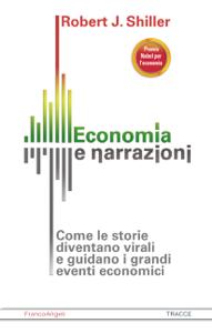 Economia e narrazioni Libro Cover