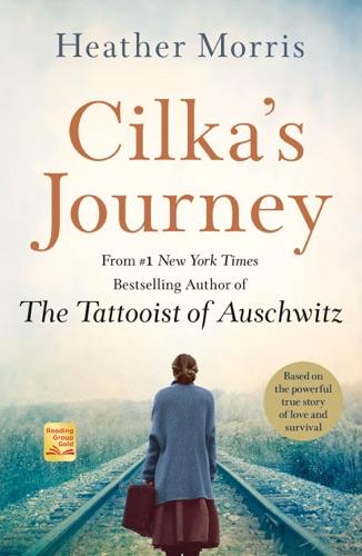 Cilka's Journey E-Book Download