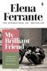 Elena Ferrante & Ann Goldstein - My Brilliant Friend artwork