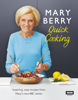 Mary Berry - Mary Berry's Quick Cooking artwork