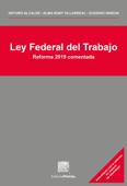 Ley Federal del Trabajo Book Cover