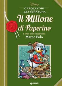 Il Milione di Paperino Book Cover