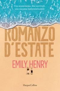 Romanzo d'estate Book Cover