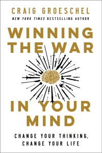 Winning the War in Your Mind Book Cover