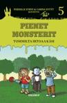 Pienet Monsterit 5 Tommilta Irtoaa Ksi