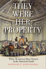 They Were Her Property book