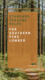 2021 Standard Grading Rules