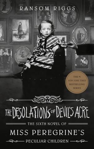 The Desolations of Devil's Acre PDF Download