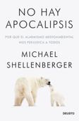 No hay apocalipsis Book Cover