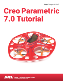 Creo Parametric 7.0 Tutorial