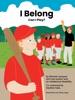 I Belong: Can I Play?