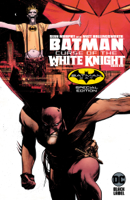 Batman: Curse of the White Knight 2020 Batman Day Special Edition (2020-) #1