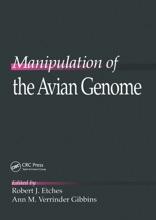 Manipulation Of The Avian Genome