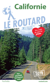 Guide du Routard Californie 2019