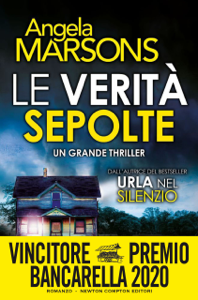 Le verità sepolte Book Cover