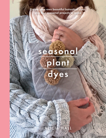 Seasonal Plant Dyes