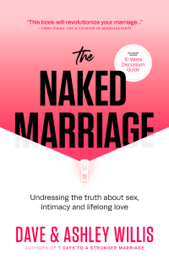 The Naked Marriage book