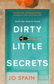Download and Read Online Dirty Little Secrets