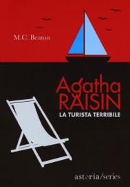 Agatha Raisin – La turista terribile PDF Download