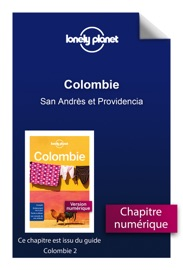 Colombie San Andr S Et Providencia