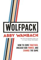 Abby Wambach - WOLFPACK artwork