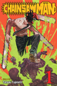 Chainsaw Man, Vol. 1