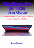 MacBook Pro (M1 2020) User Guide