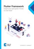 Iniciando com Flutter Framework Book Cover