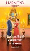 Matrimonio in vendita Book Cover