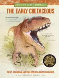 Ancient Earth Journal: The Early Cretaceous