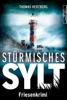 Thomas Herzberg - Stürmisches Sylt Grafik