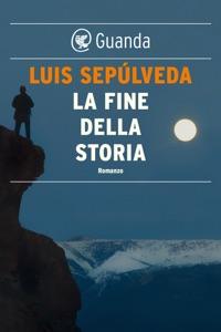 La fine della storia Book Cover