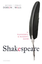 Shakespeare: A Playgoer's & Reader's Guide