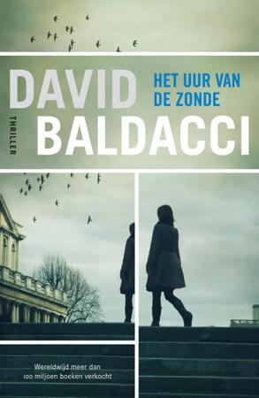 Het uur van de zonde - David Baldacci