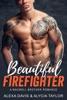 Beautiful Firefighter