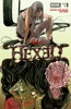 Hexed: The Harlot and the Thief #1