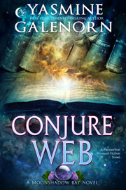 Conjure Web: A Paranormal Women's Fiction Novel