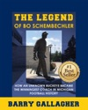 The Legend Of Bo Schembechler