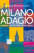 Milano adagio Book Cover