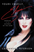 Yours Cruelly, Elvira Book Cover