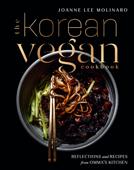 The Korean Vegan Cookbook Book Cover