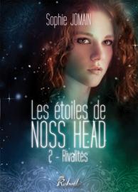 Les étoiles de Noss Head, Tome 2
