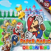 Paper Mario The Origami King Guide – Tips & Tricks and More!