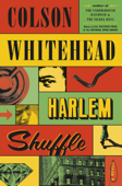 Download and Read Online Harlem Shuffle